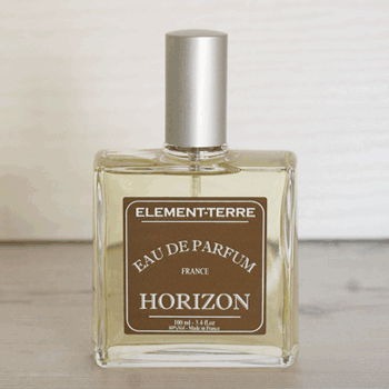 Eau de Parfum Homme Élément-Terre