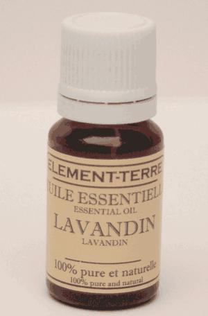 Huile essentielle Lavandin