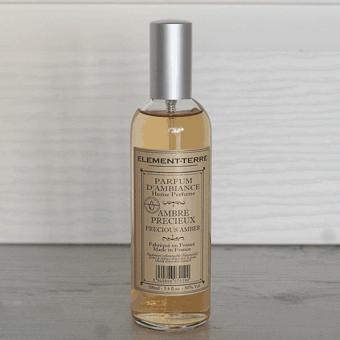 Parfum d'ambiance spray Elément-Terre
