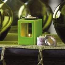 Brûle-parfums