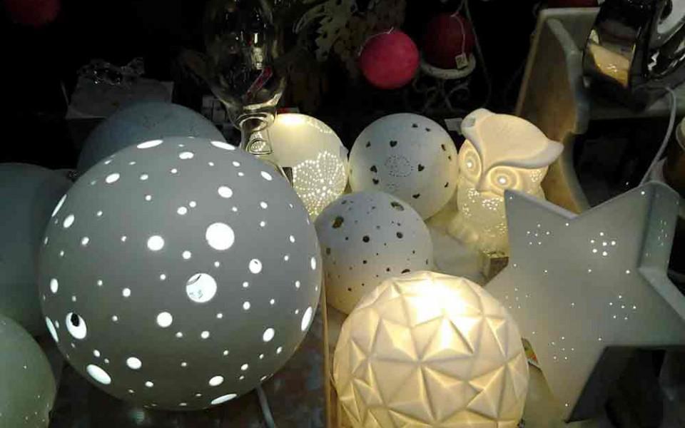 Luminaires et lustres