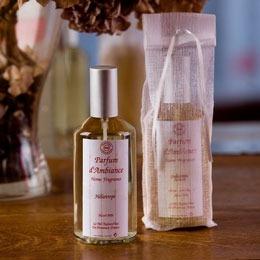 "Spray parfum d'ambiance Bio 125 ml ""Le Bel Aujourd'hui"""