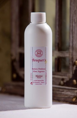 """Recharge pour les Bouquet's - parfum d'ambiance par """"Le Bel Aujourd'hui"""""""