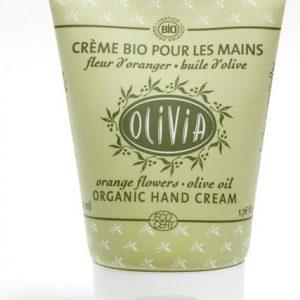 """Crème pour les mains """"Olivia"""" Marius Fabre"""