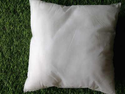 Garnissage de coussin 45 x 45 cm