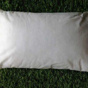 Garnissage de coussin 50 x 30 cm