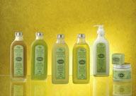 """""""Olivia"""" Cosmétique bio à l'huile d'olive"""