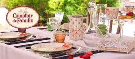 D co dinan nappe cir e les quotidiennes comptoir de famille - Le comptoir des familles ...