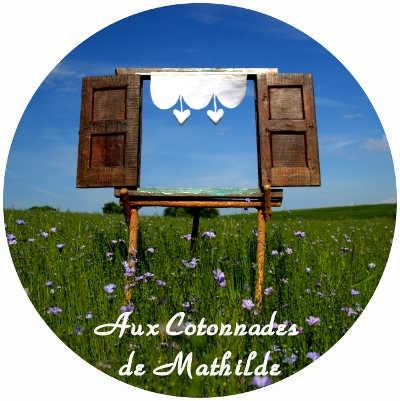 Aux cotonnades de Mathilde