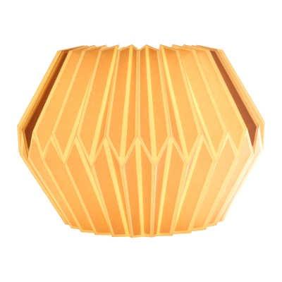 Suspension en papier plié façon Origami