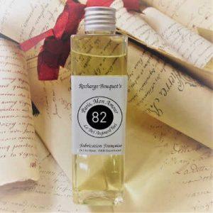 """Recharge Bouquet's 220ml parfum d'ambiance """"Le Bel Aujourd'hui"""""""