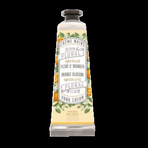 Crème Mains Fleur d'Oranger (30ml) - Panier des sens