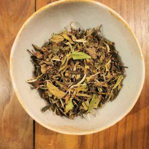 Thé blanc blanc au détail - Mariage Frères